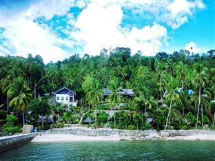 Isla Betita Resort - Hotels and Accommodation in Philippines, Asia