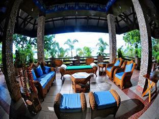 Isla Betita Resort دافاو - ردهة