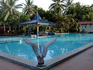 Minahasa Prima Dive Resort 米纳哈萨厦华潜水度假村