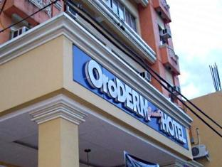 Oroderm Beauty Hotel Davao City - Hotellet udefra