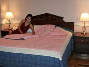 Oroderm Beauty Hotel Давао - Номер