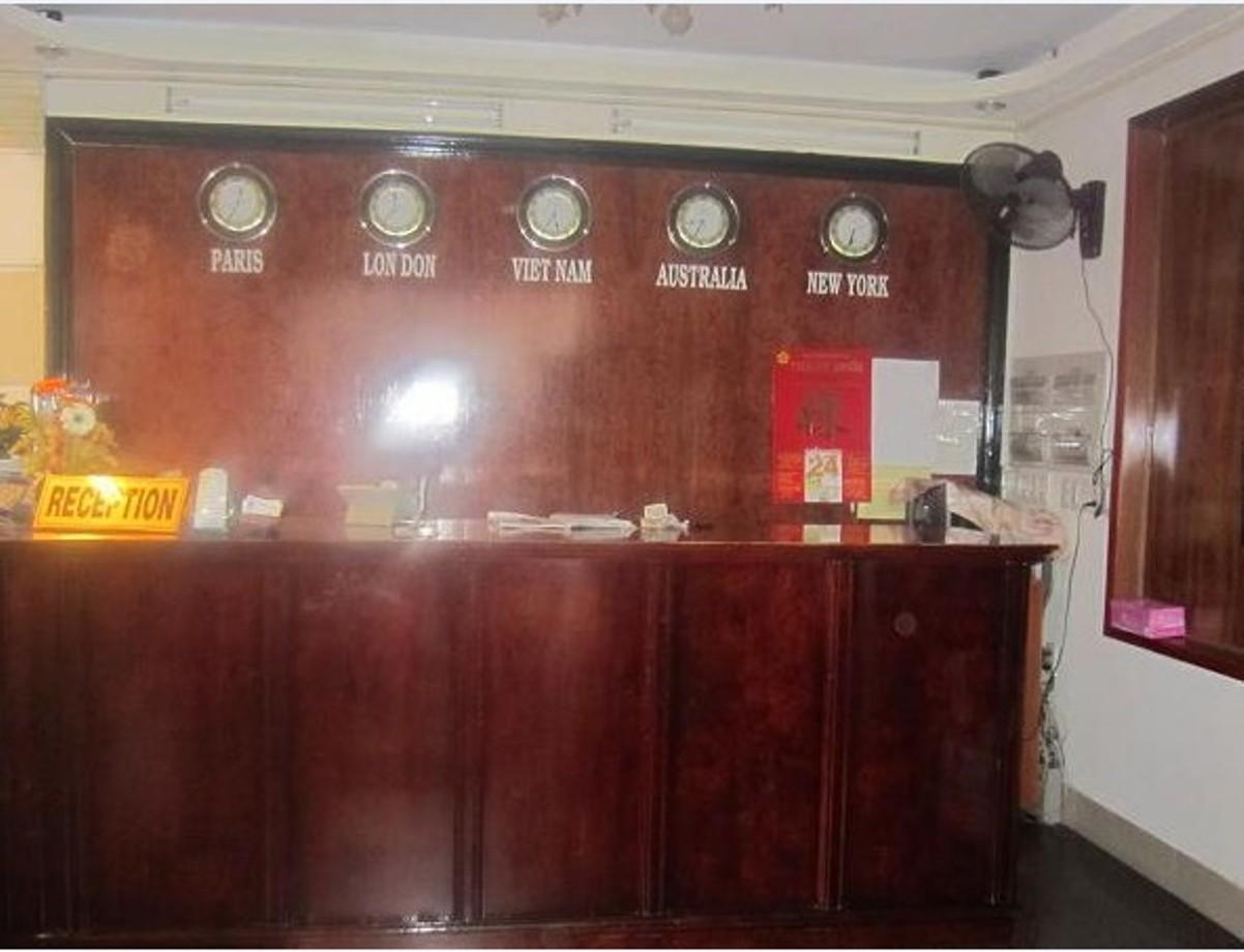 Phuong Hanh Hotel - Hotels and Accommodation in Vietnam, Asia