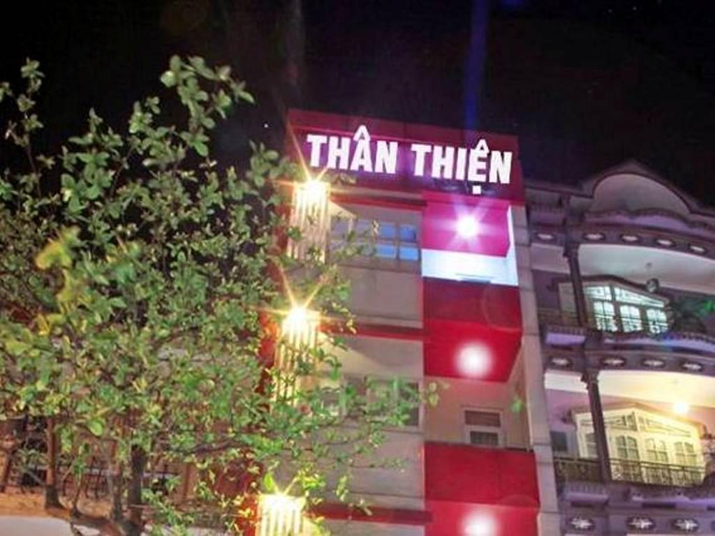 Hotell Than Thien Hotel