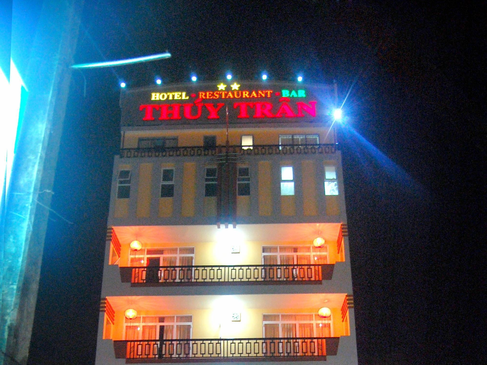Thuy Tran Hotel - Hotels and Accommodation in Vietnam, Asia