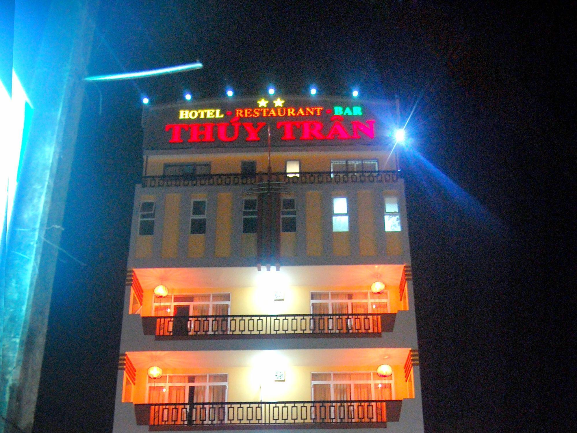 Hotell Thuy Tran Hotel