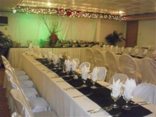 Villa Margarita Hotel Davao - Susitikimų kambarys
