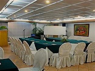 Villa Margarita Hotel Davao - Phòng họp hội nghị