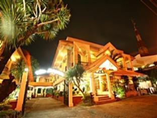 Villa Margarita Hotel Davao - Ngoại cảnhkhách sạn