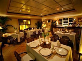 Villa Margarita Hotel Davao - Nhà hàng