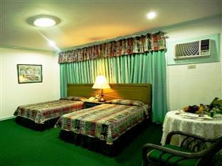 Villa Margarita Hotel Давао - Вітальня