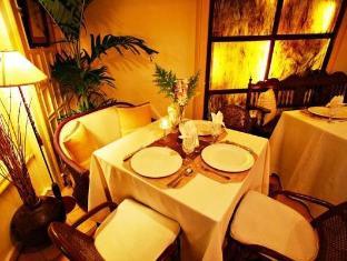 Villa Margarita Hotel Davao City - Restauracja