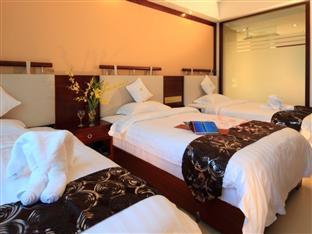 Bahama Holiday Hotel - Room type photo