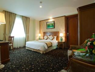 Demantoid Hotel - Room type photo