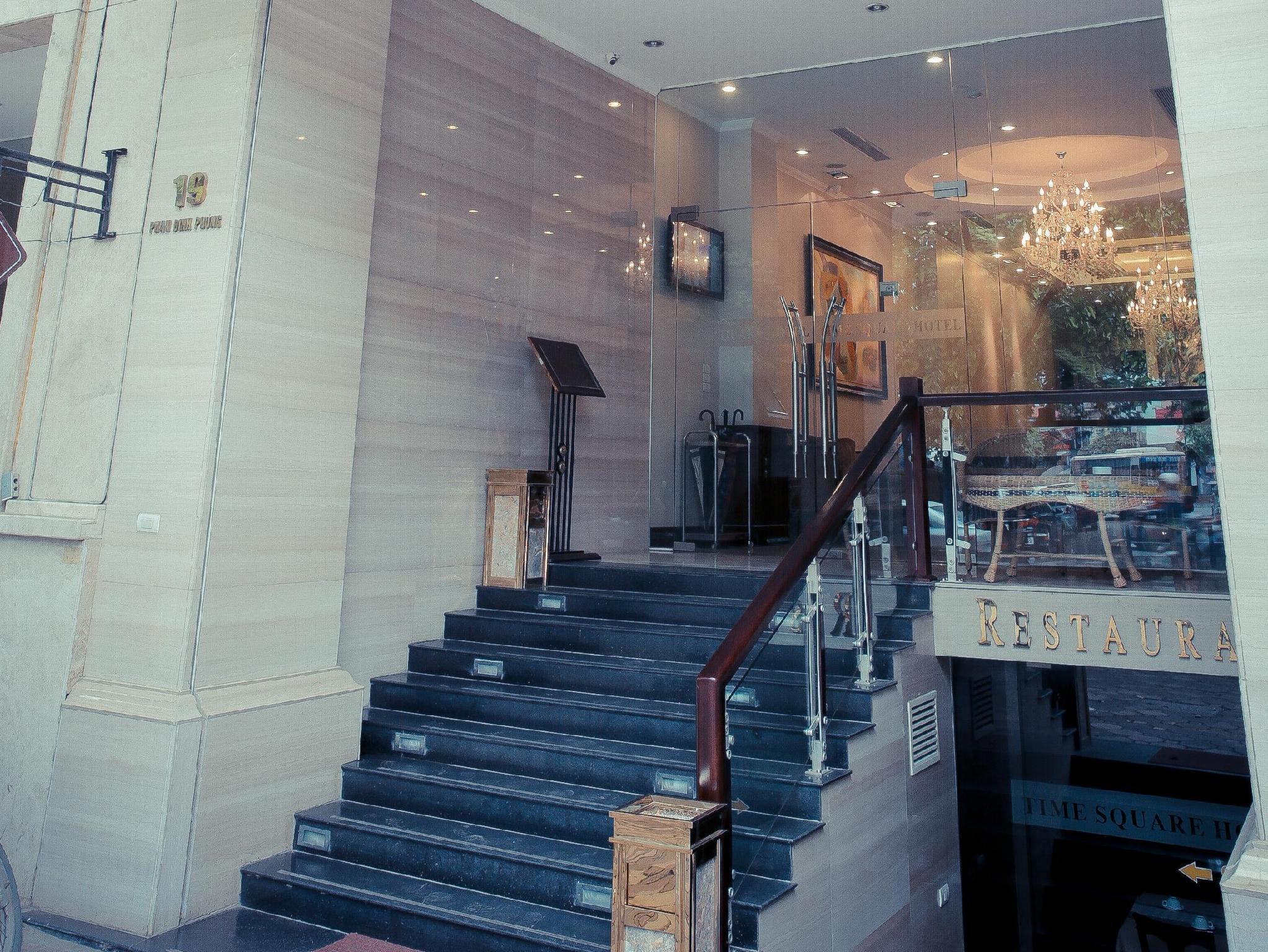 Demantoid Hotel - Hotell och Boende i Vietnam , Hanoi