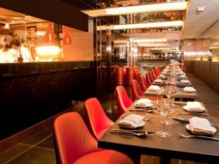 Hotel de Edge by Rhombus Hong Kong - Glo restaurant & lounge