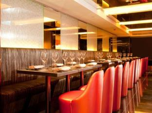 Hotel de Edge by Rhombus Hong Kong - Restaurante