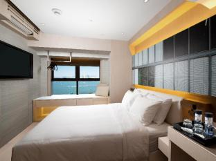 Hotel de Edge by Rhombus Hong Kong - Harbour View Room