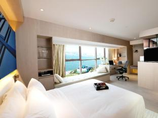 Hotel de Edge by Rhombus Hong Kong - Executive Harbour View