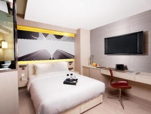 Hotel de Edge by Rhombus Hong Kong - Quartos