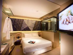 Hotel de Edge by Rhombus Hong Kong - Superior
