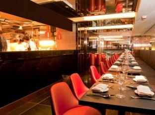 Hotel de Edge by Rhombus Hong Kong - Food, drink and entertainment