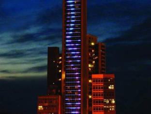 Hotel de Edge by Rhombus Хонконг - Фасада на хотела