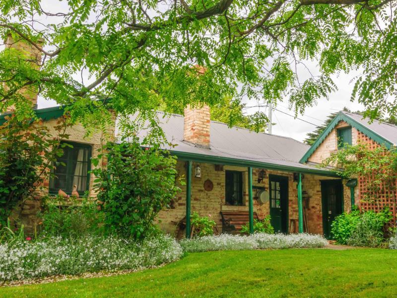 Laurel Cottage - Hotell och Boende i Australien , Hobart