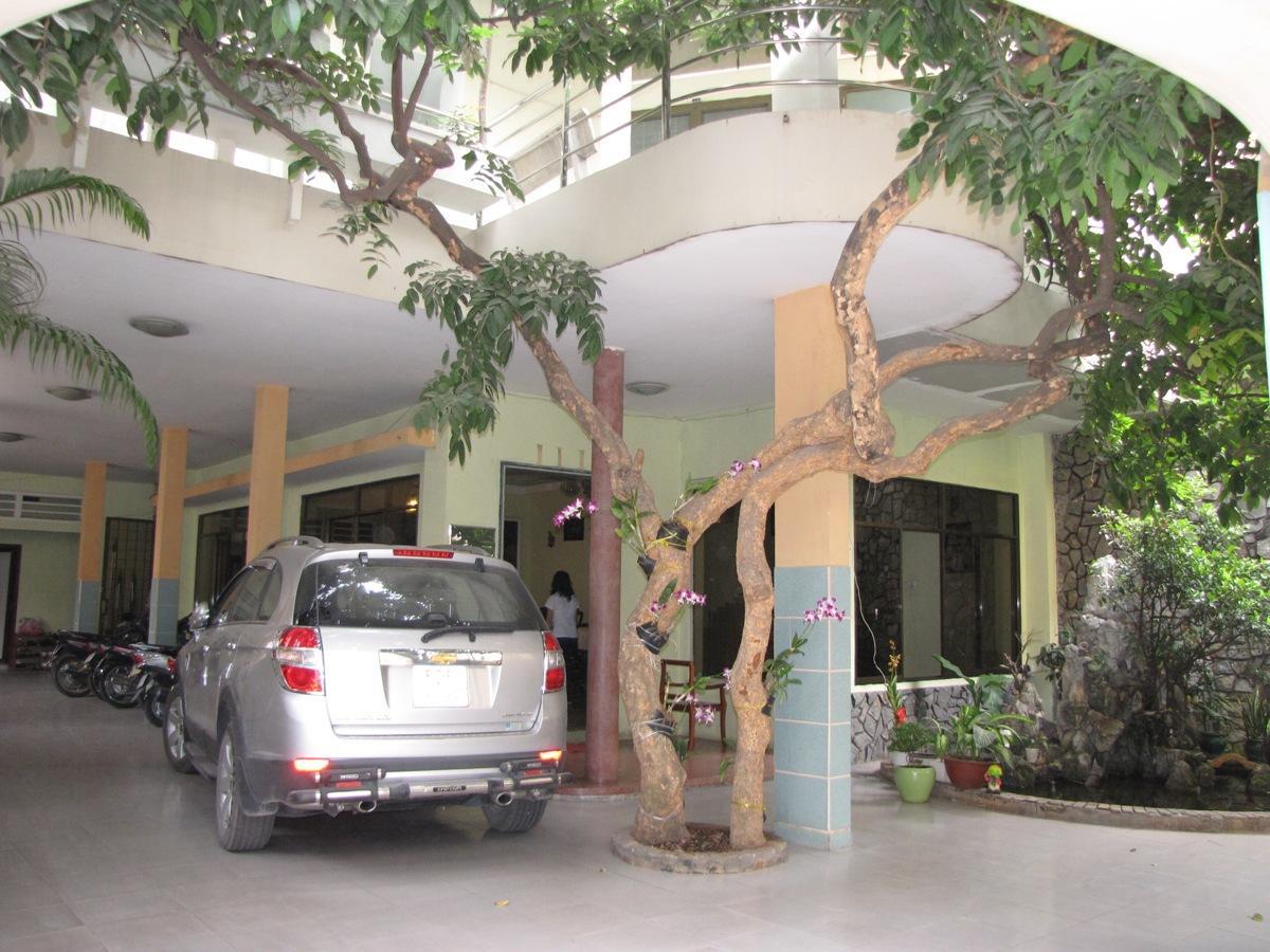 Hotell Ngoc Vu Hotel