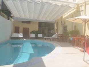 PC Hotel Phnom Penh - Uima-allas