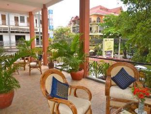 PC Hotel Phnom Penh - Ympäristö