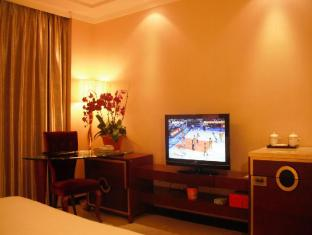 Tianyue Hotel - Room type photo