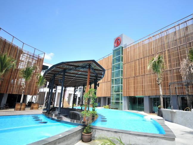 Hotell Escudo Music Hotel i , Samui. Klicka för att läsa mer och skicka bokningsförfrågan