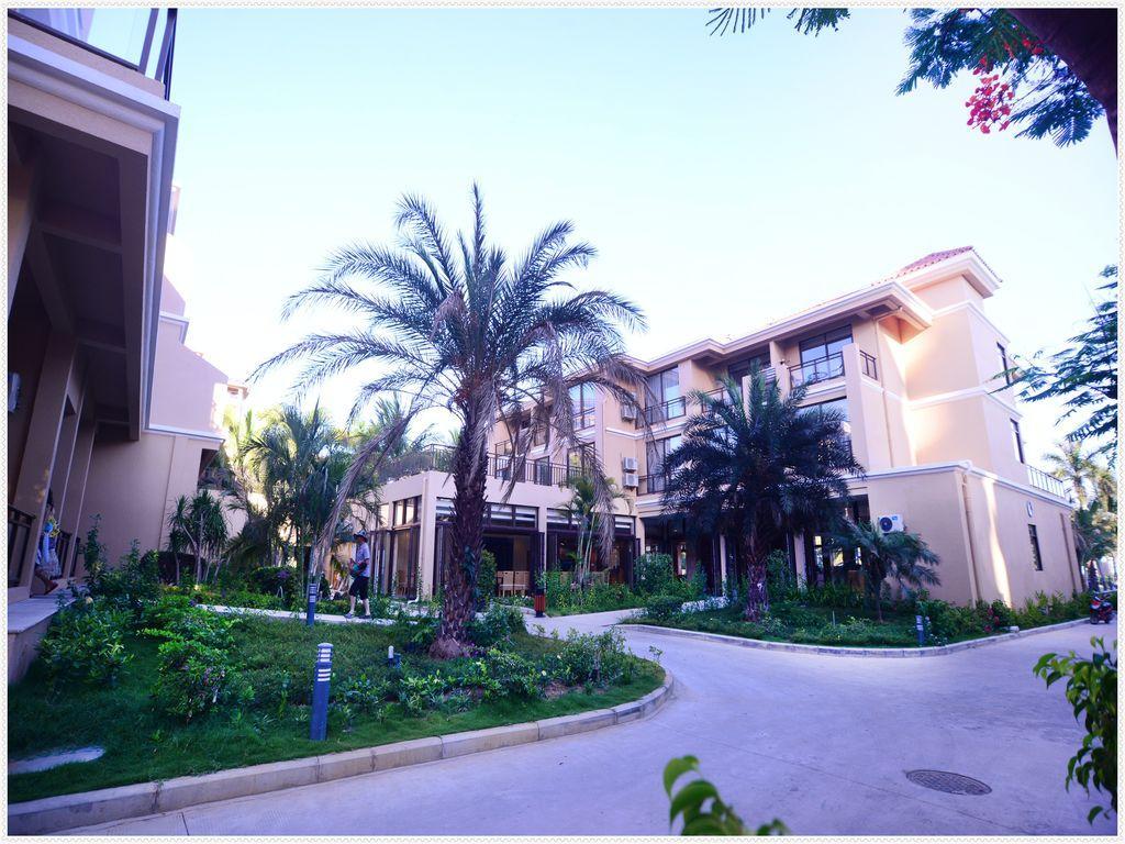 Yinyun Seaview Hotel Sanya