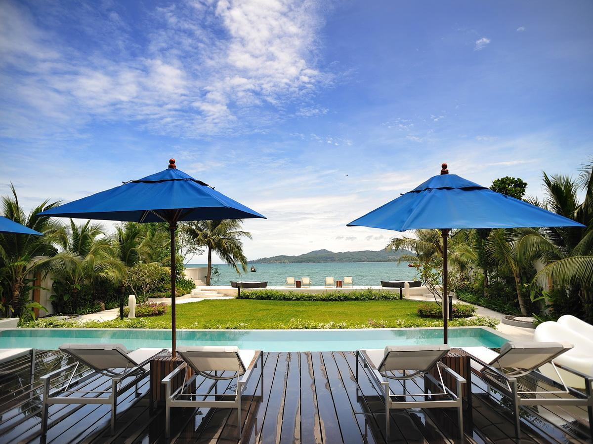 Beachfront Phuket Hotel - Hotels and Accommodation in Thailand, Asia