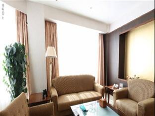Golden Bay Hotel Weihai - Room type photo