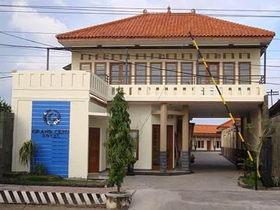 Hotell Grand Cepu Hotel