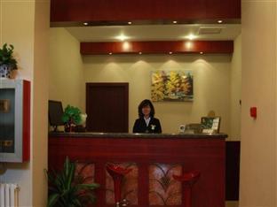 Green Tree Inn Tianjin Binjiang Avenue - More photos