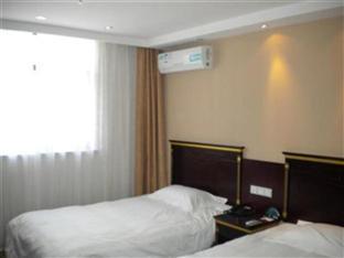 GreenTree Inn Chongming Nanmen Express Hotel - Room type photo