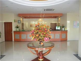 GreenTree Inn Hefei GaoXin District - More photos