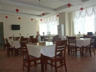 GreenTree Inn Hefei GaoXin District - Restaurant