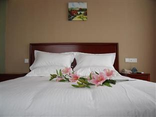 GreenTree Inn Pudong Chengshan Road Express Hotel - Room type photo