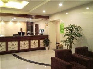 GreenTree Inn Suzhou South Bus Station Express - More photos