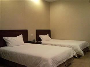 GreenTree Inn Suzhou South Bus Station Express - Room type photo