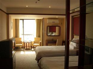 GreenTree Inn Wuhan Guocikou - Room type photo