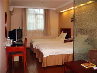 GreenTree Inn Zhenjiang West Zhongshan Road - Room type photo