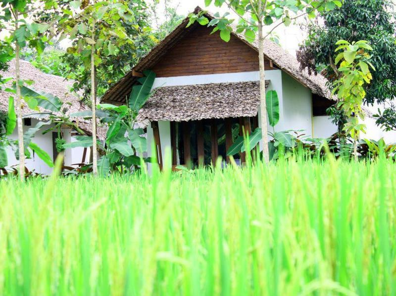 Huen Muang Pai Resort - Hotels and Accommodation in Thailand, Asia