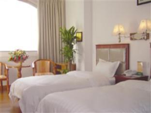 Home Club Hotel Baiyun Branch - More photos