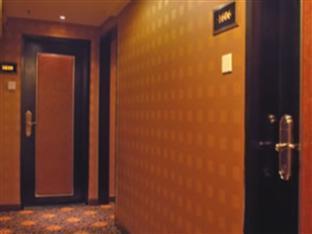 Home Club Hotel Shimao Branch Guangzhou - Balcony/Terrace