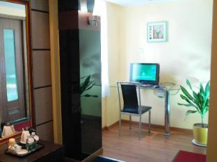 Home Club Hotel Shimao Branch Guangzhou - Business Center