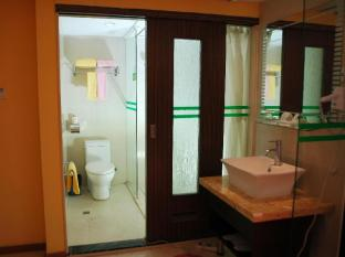 Home Club Hotel Shimao Branch Guangzhou - Bathroom